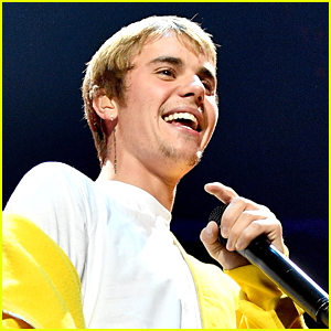 Justin Bieber Reveals New 2022 'Justice World Tour' Dates