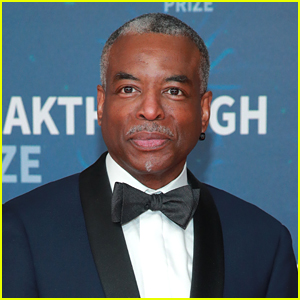 LeVar Burton Joins 'Nancy Drew' Spinoff Pilot 'Tom Swift'