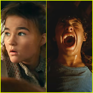 Millicent Simmonds & Noah Jupe Star In New 'A Quiet Place Part II' Trailer