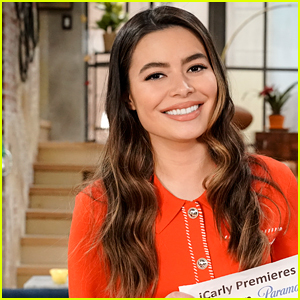 Miranda Cosgrove Reveals 'iCarly' Revival Premiere Date On Her Birthday!