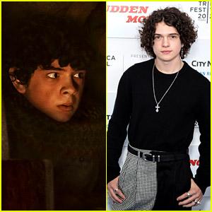 Noah Jupe No Longer Looks Like the Little Kid in 'A Quiet Place'