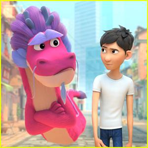 Who Stars In the Netflix Movie 'Wish Dragon'? John Cho, Jimmy Wong & More!