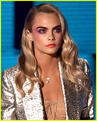 You Won't Believe What Cara Delevingne Has In Her House!