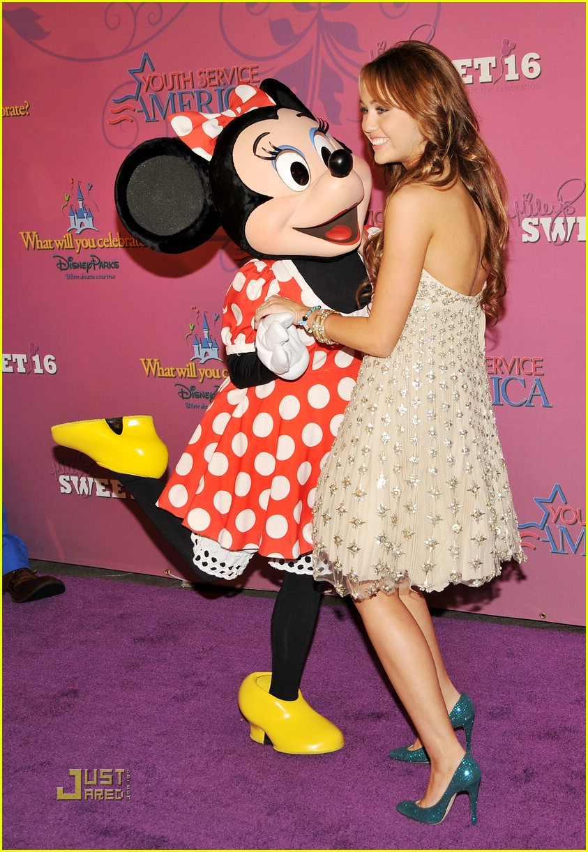 justin gaston miley cyrus sweet 16 11
