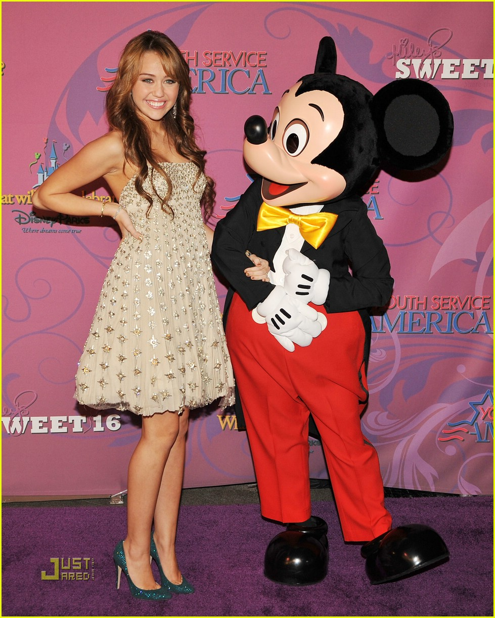 justin gaston miley cyrus sweet 16 31