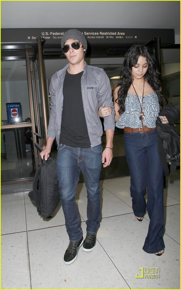 zac vanessa hsm3 soundtrack 11