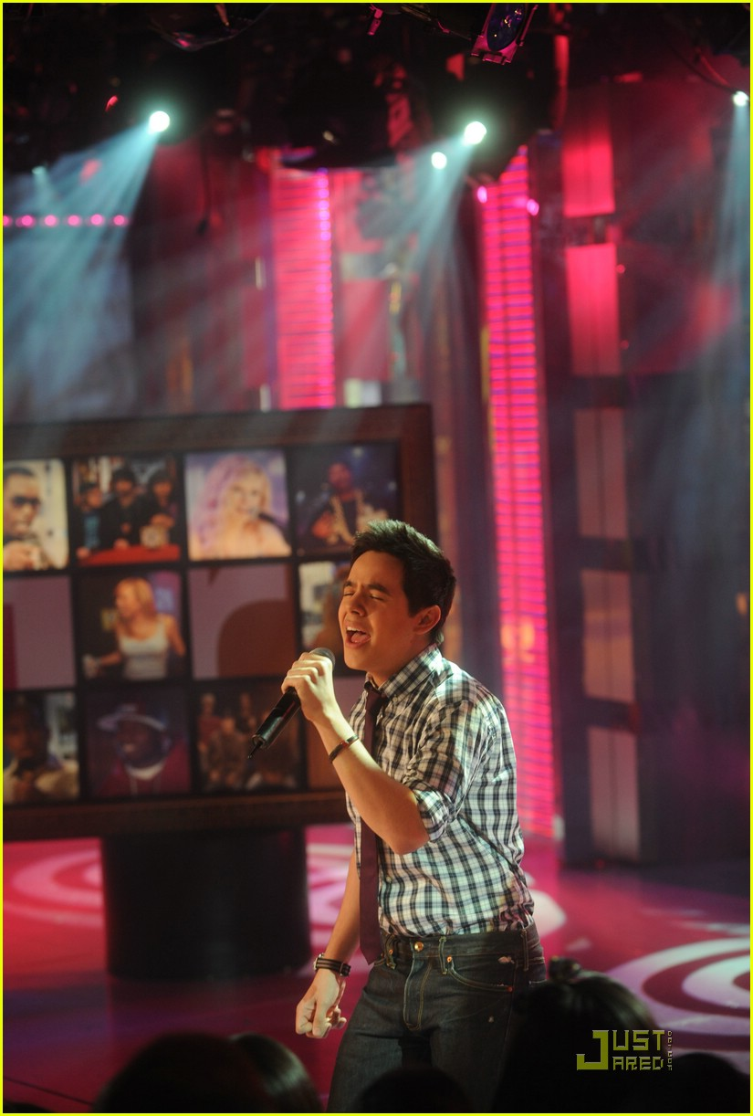 david archuleta mtv tl 01