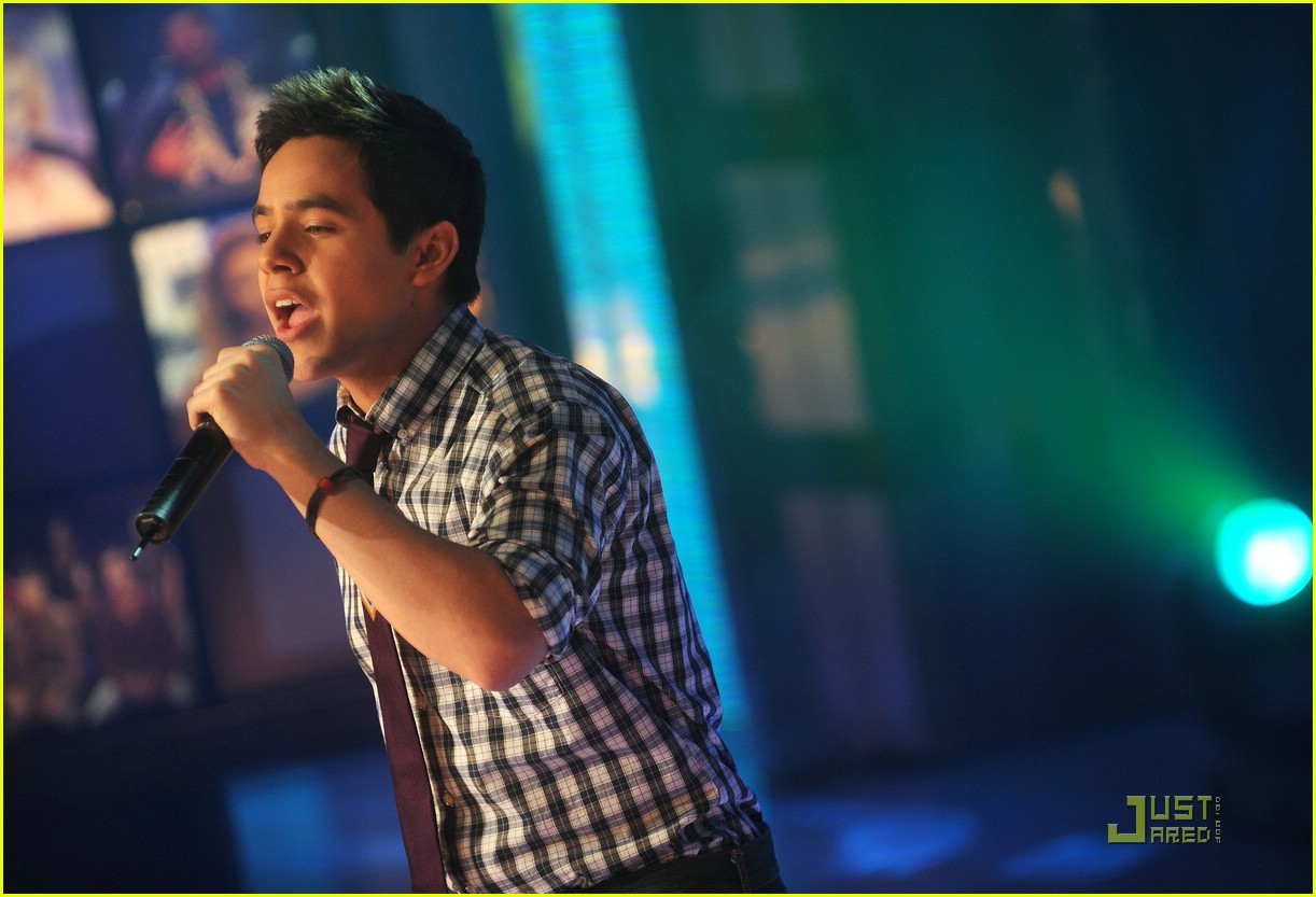 david archuleta mtv tl 15