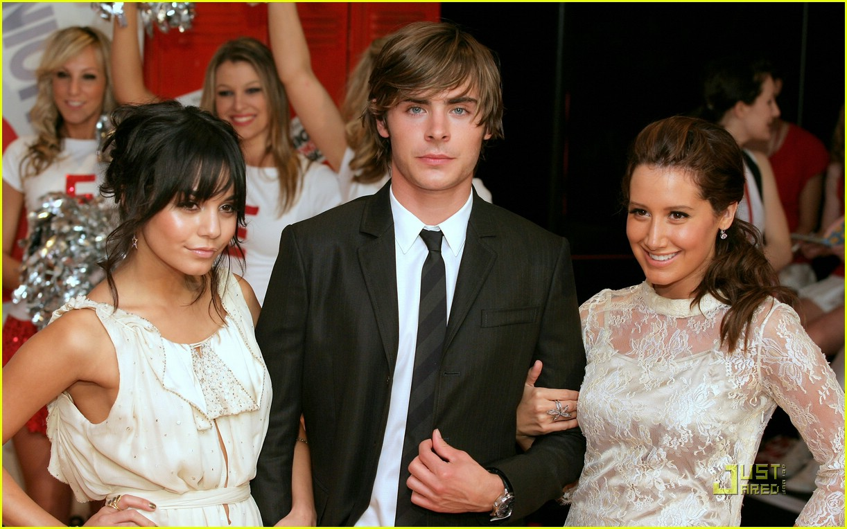 high school musical 3 australia premiere 11
