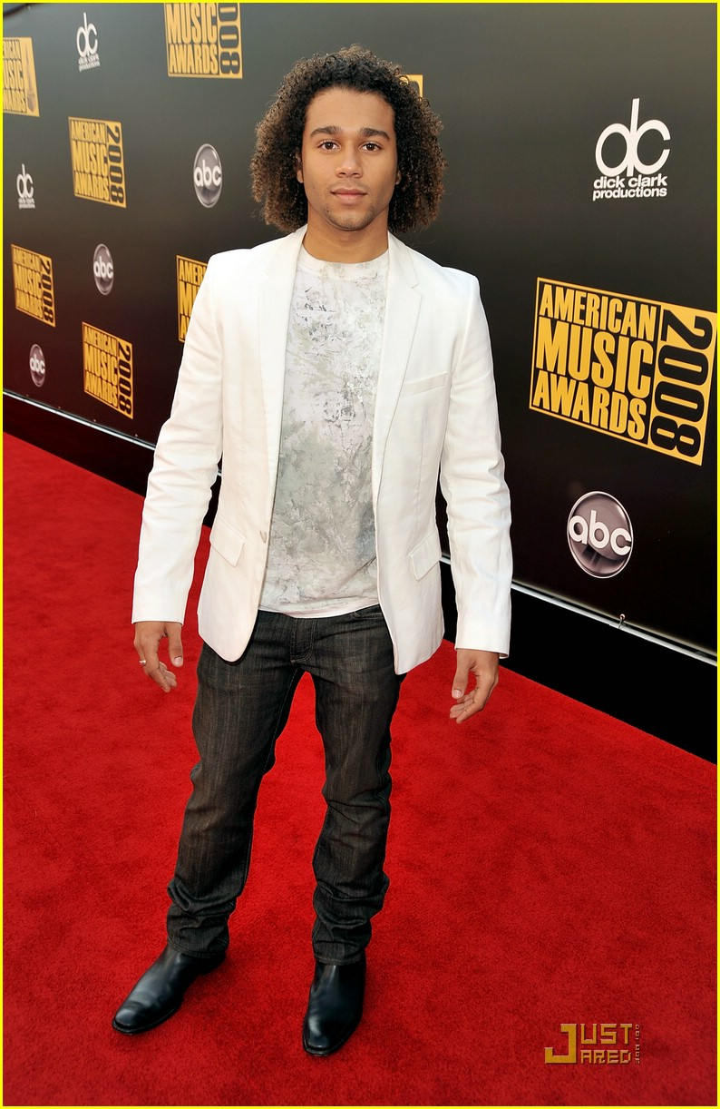 corbin bleu ama awards 05