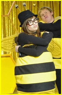 demi lovato bee chance 02