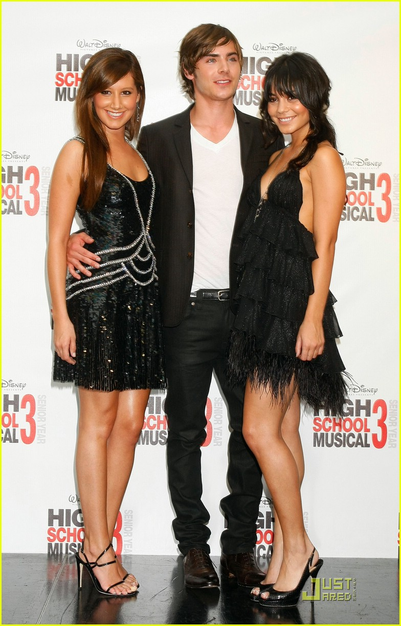 hsm3 premiere melbourne australia 19
