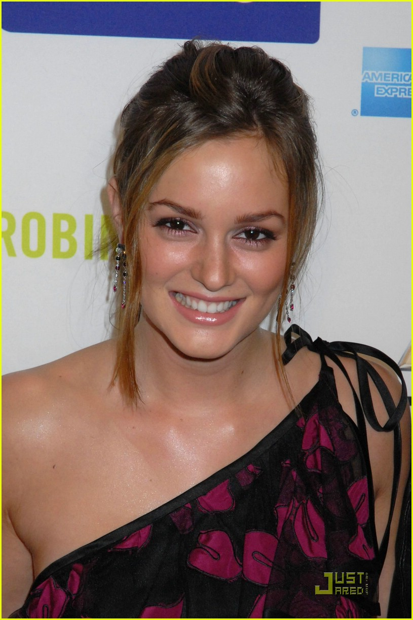 leighton meester lucky shops 13