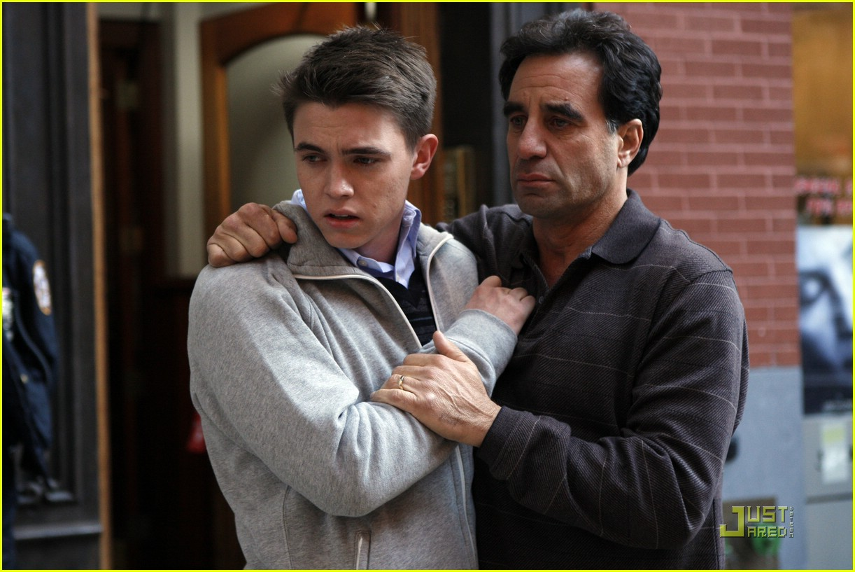 jesse mccartney law and order svu 04