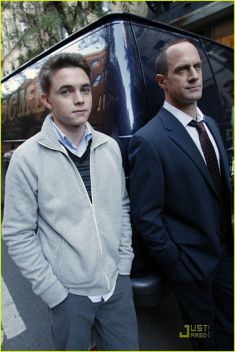 jesse mccartney law and order svu 05