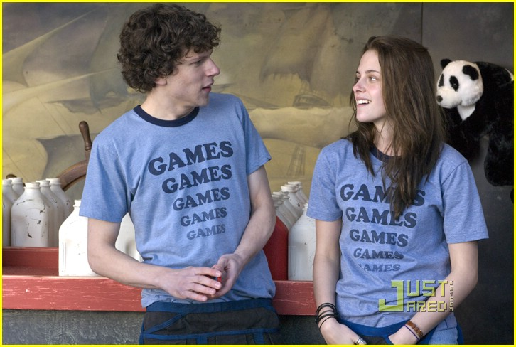 kristen stewart rob pattinson capers 03