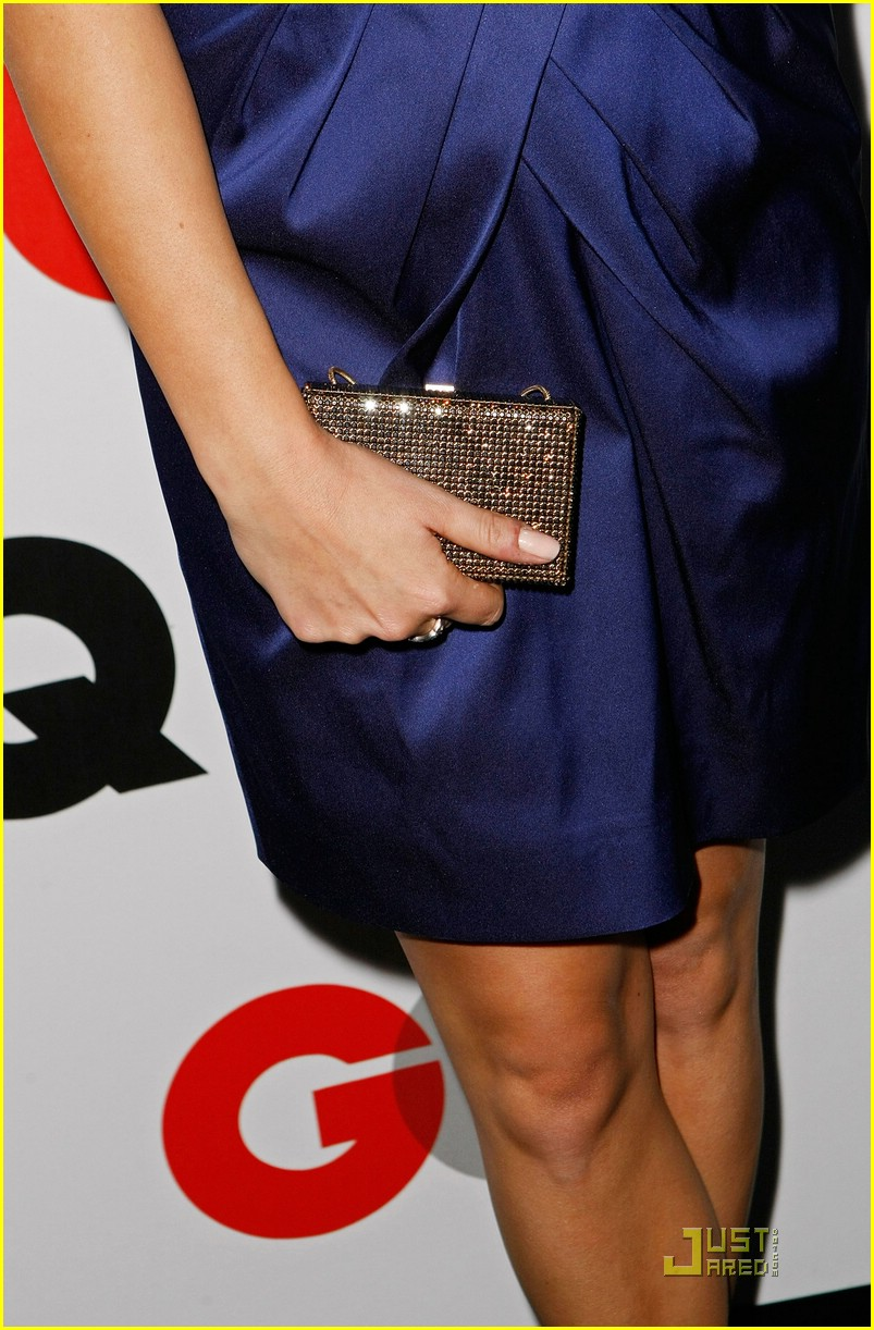 nikki reed gq party 03