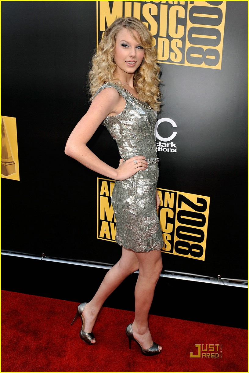 taylor swift ama awards 01