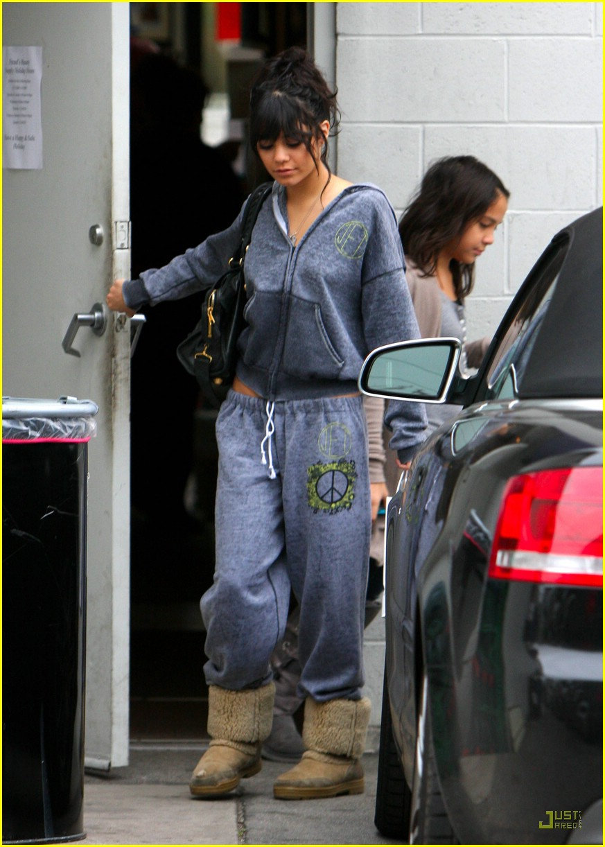 vanessa hudgens frends beauty 04