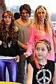 Miley-skate miley cyrus justin gaston skate date 13
