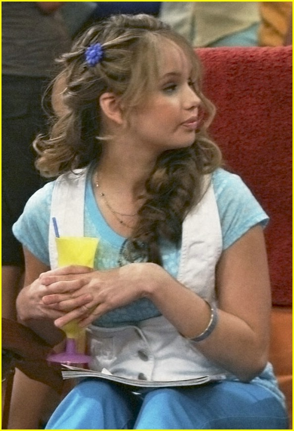 Ashley Tisdale Boards The S.S. Tipton | Photo 34441 ...