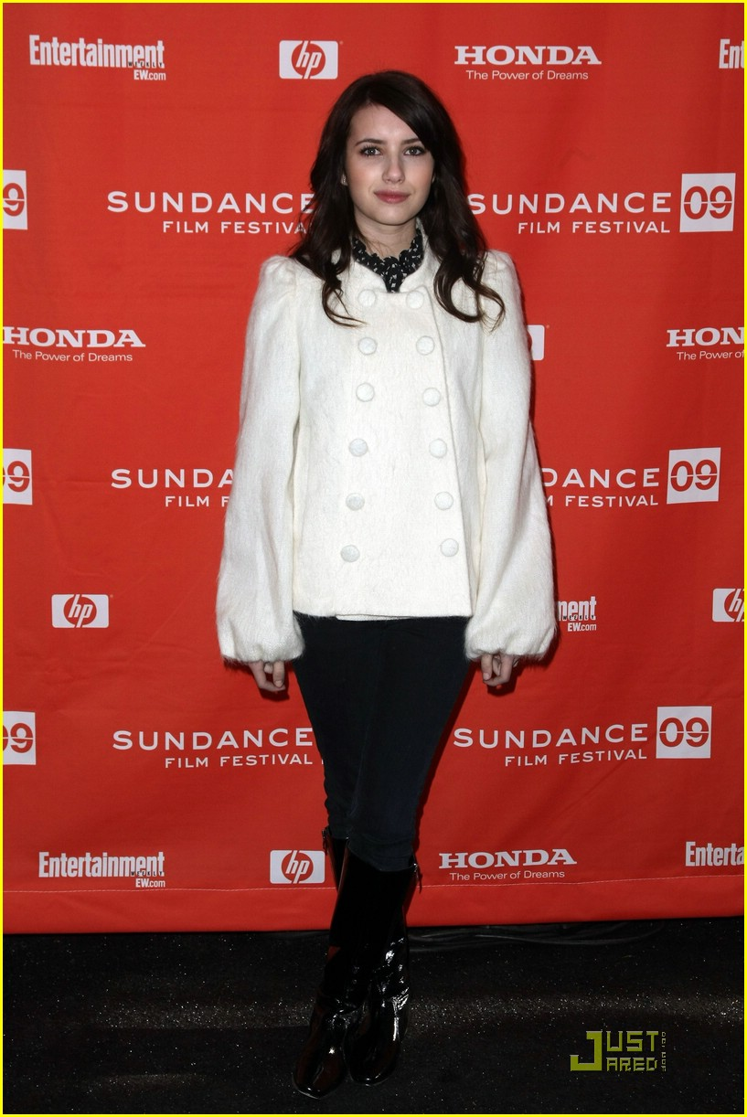 emma roberts sundance lymelife 26
