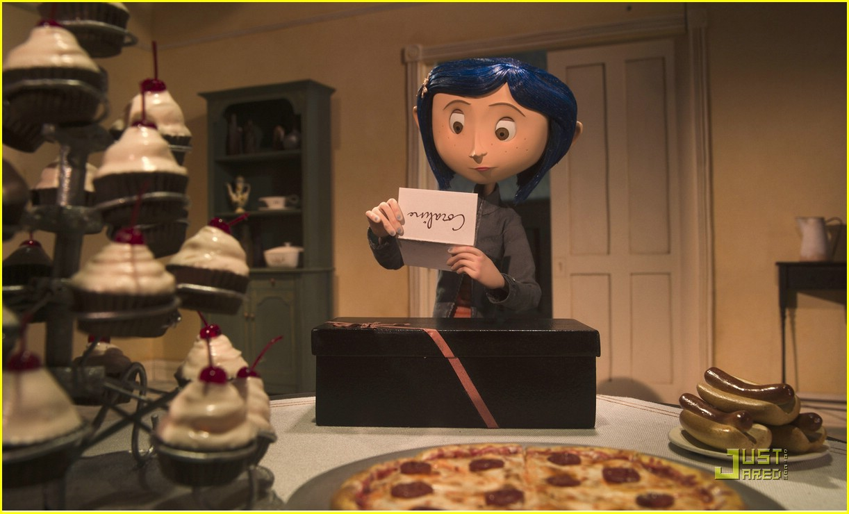 dakota fanning coraline stills 05