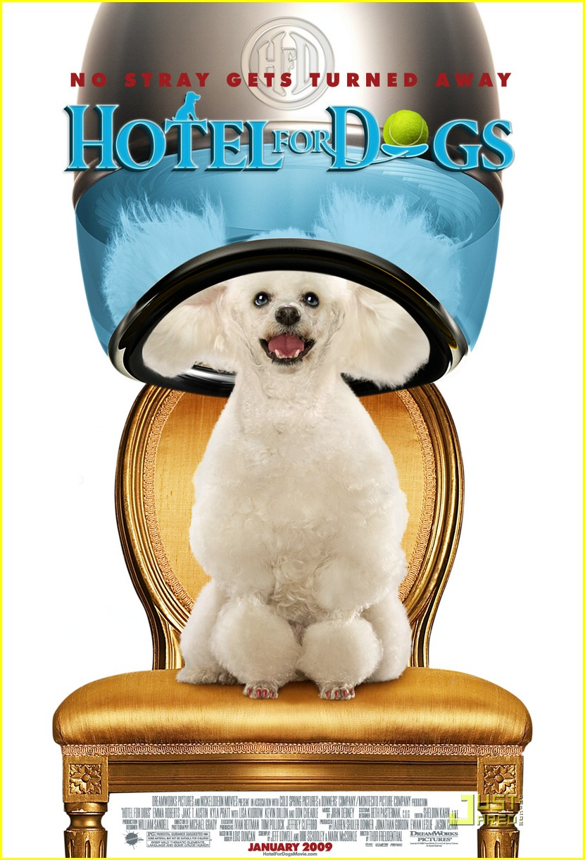 hotel for dogs movie stills 18