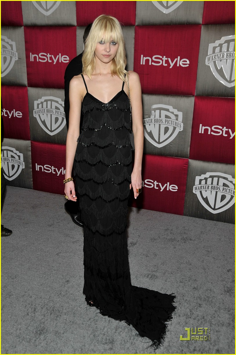 taylor momsen instyle globe party 07