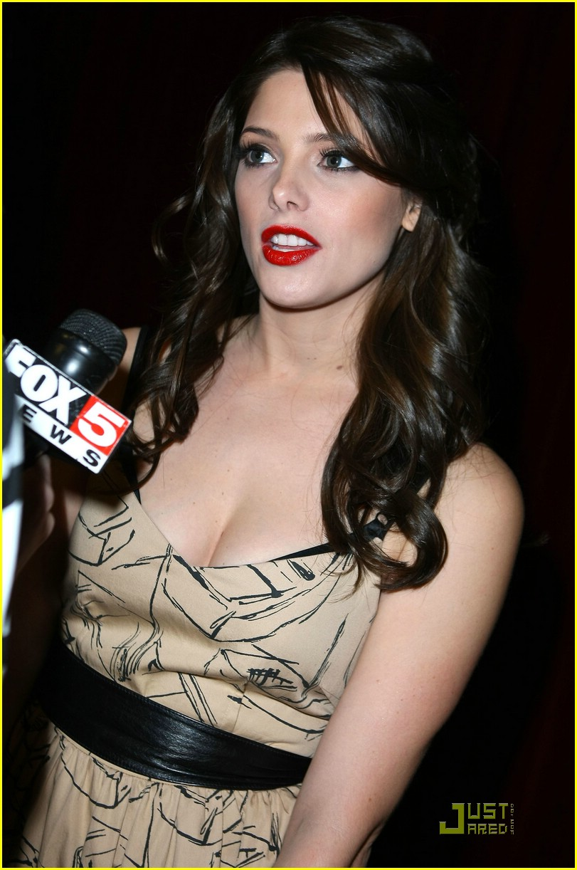ashley greene prive birthday 04