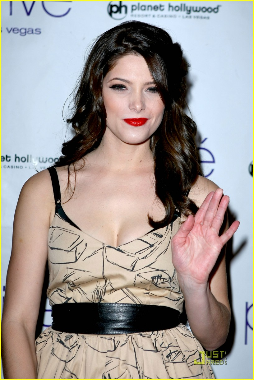 ashley greene prive birthday 10