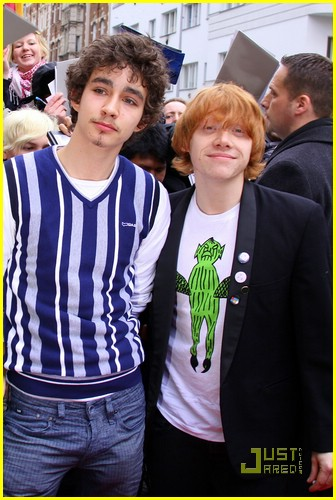 rupert grint cherrybomb premiere 31