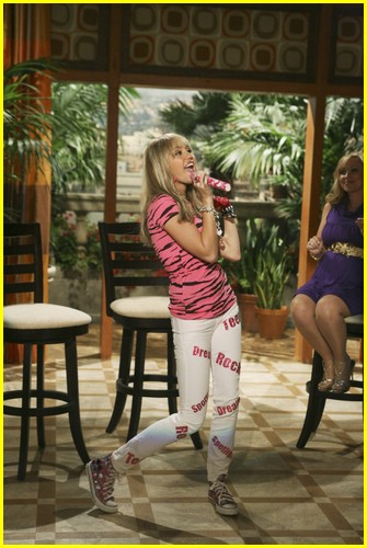 hannah montana welcome bungle 16