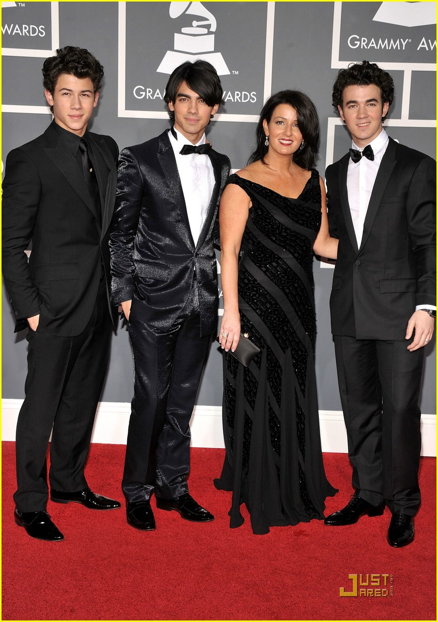 jonas brothers grammy awards 00