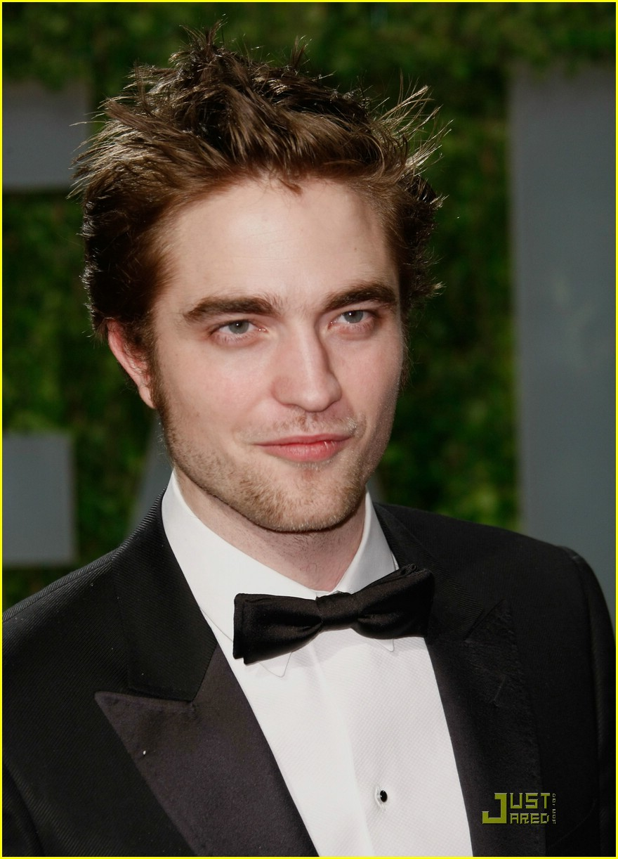 robert pattinson oscar party 03