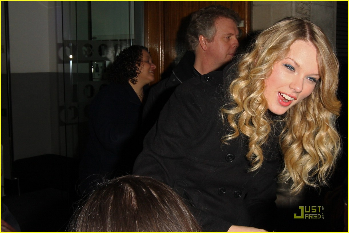 taylor swift london hotel 14