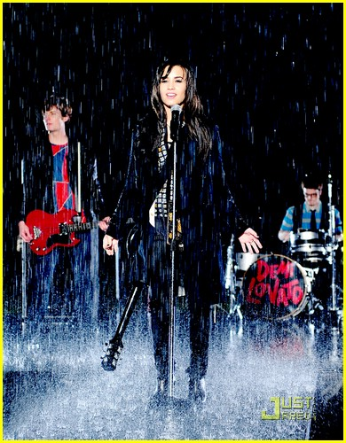 demi lovato dont forget video 09