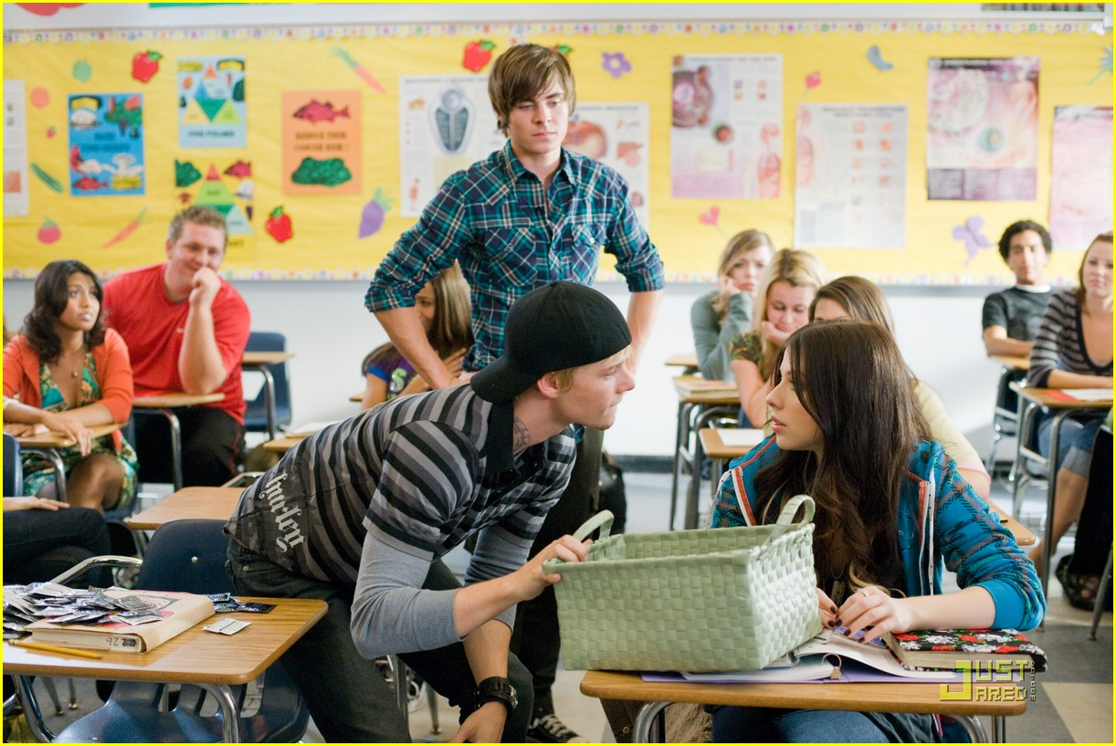 zac efron sterling knight 17 again stills 12