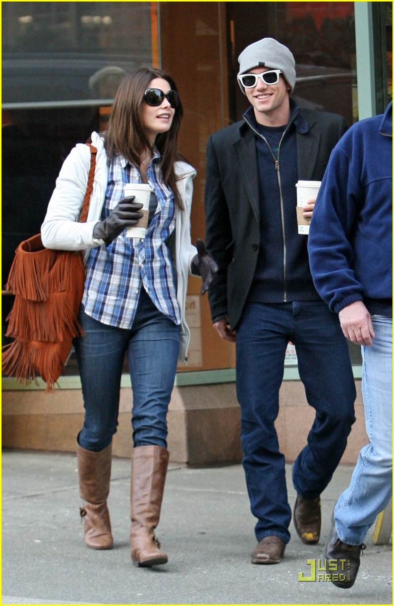ashley greene jackson rathbone coffee 02