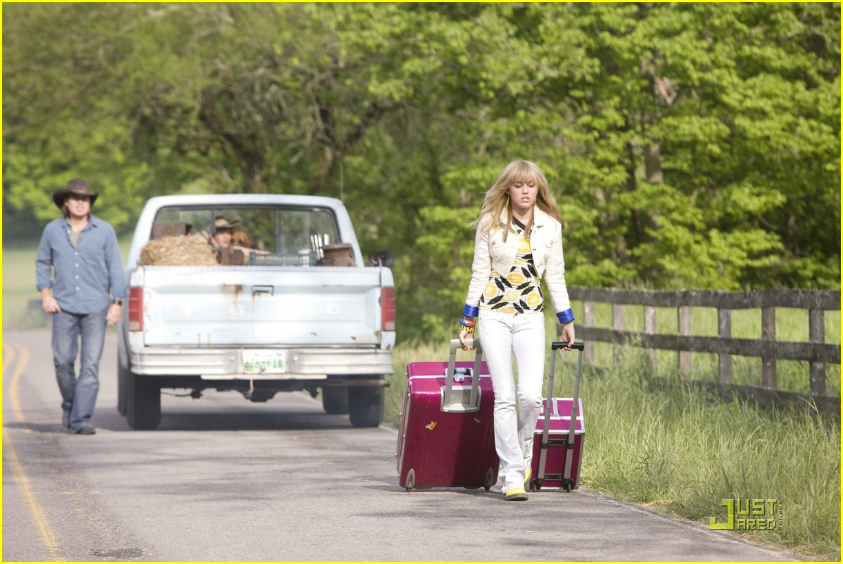 hannah montana movie stills 03