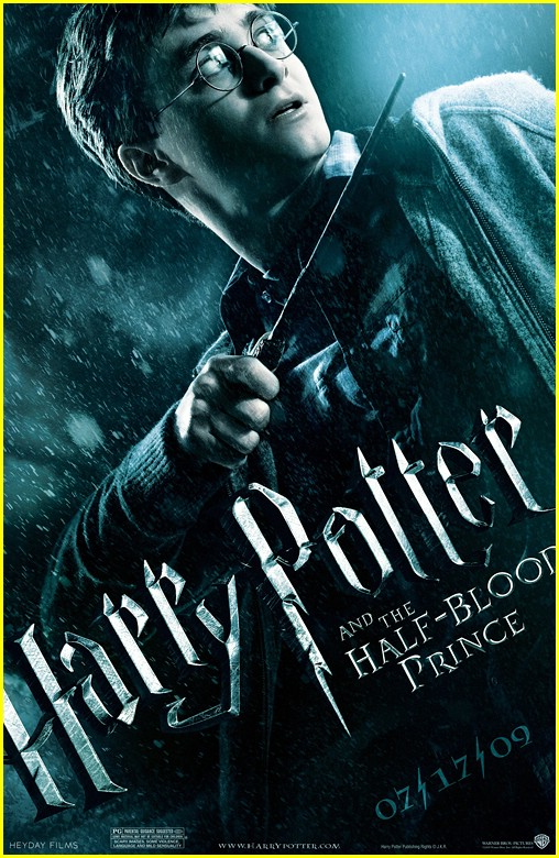 harry potter character posters 07