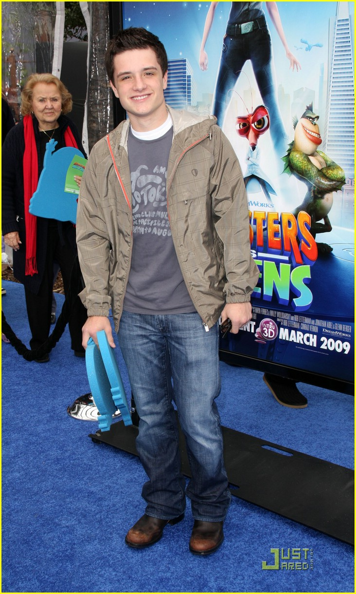 josh hutcherson monsters aliens 02