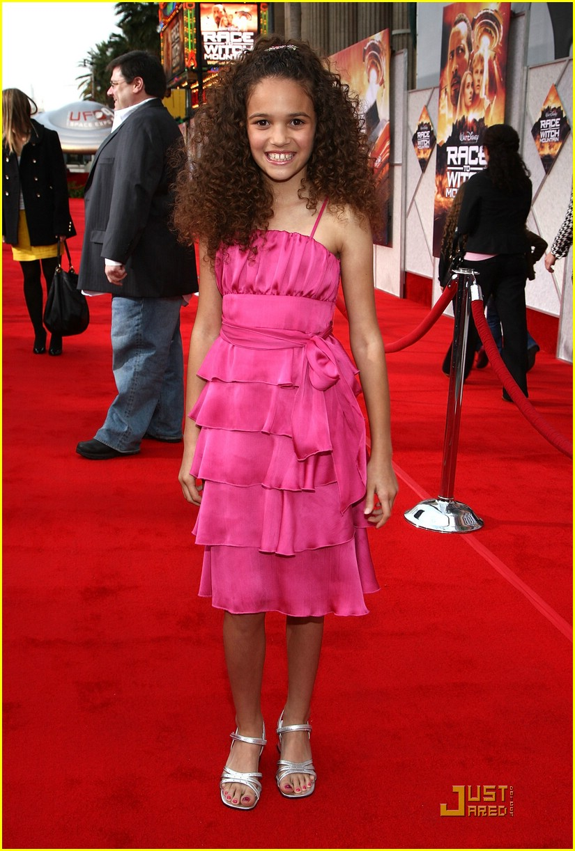 madison pettis race premiere 08