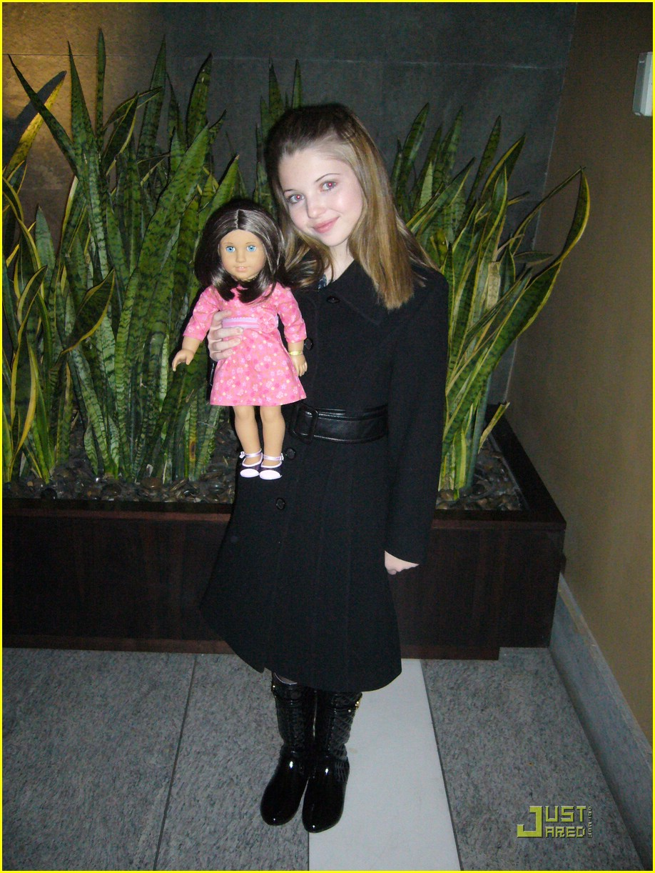 sammi hanratty american girl interview 04