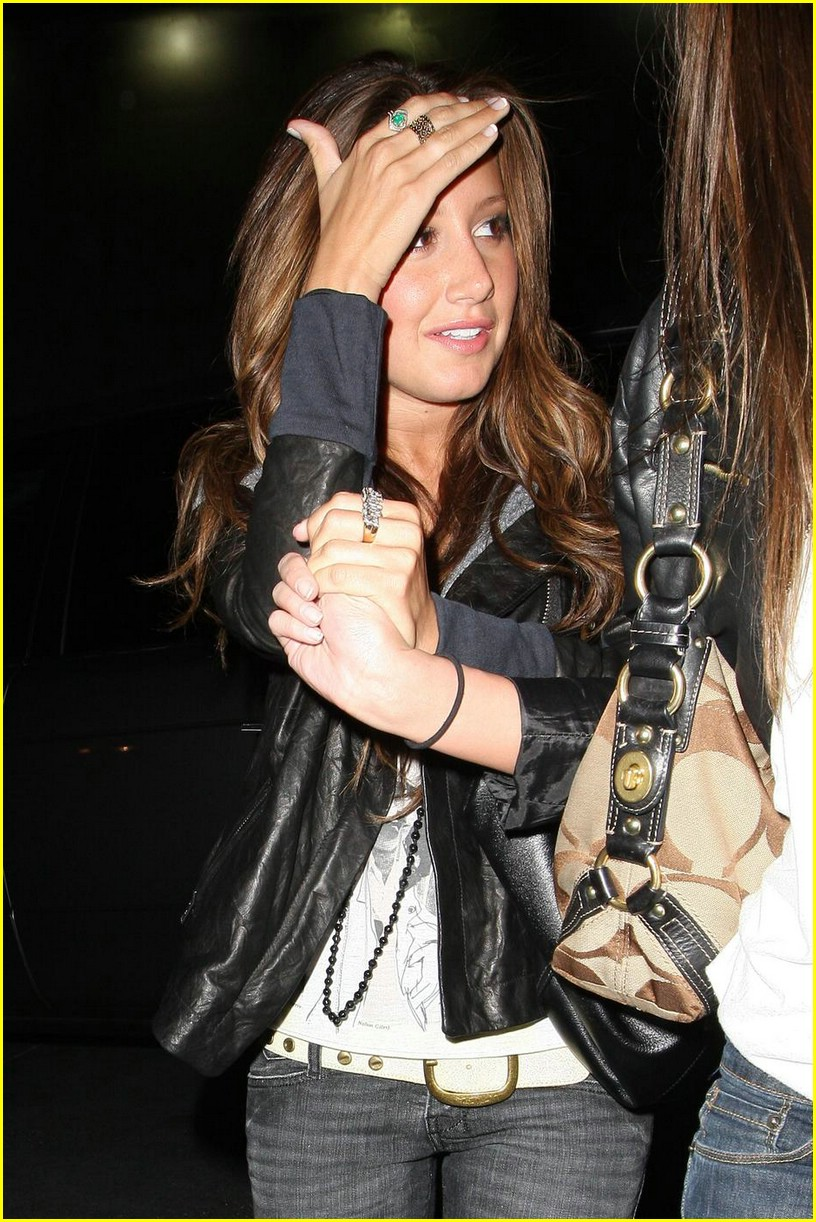 ashley tisdale hwood hot 03