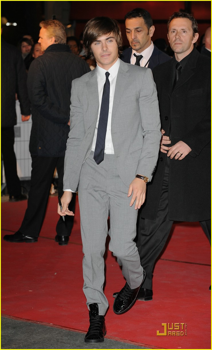 zac efron paris premiere 17 again 01