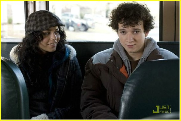 vanessa hudgens bandslam stills 03