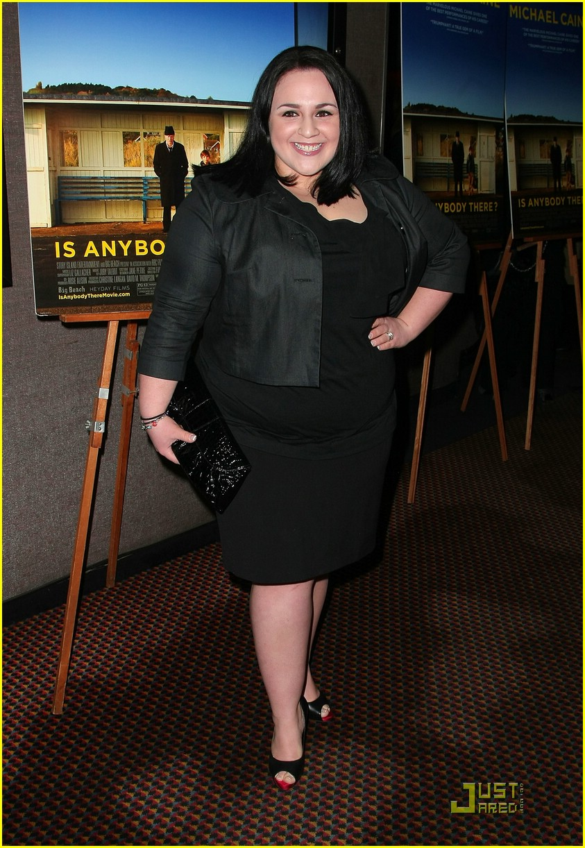 nikki blonsky anybody there 06