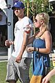 Brittany-coachella brittany snow coachella music 20