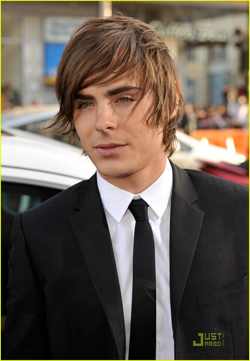 zac efron 17 again premiere 11
